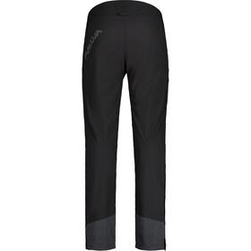Maloja KhesarM. Pantaloni Da Sci Alpinismo Uomo, moonless